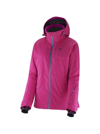 Куртка Salomon Odysee GTX Jacket W