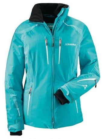 Горнолыжная куртка Schoffel Vana Blue
