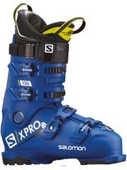 Горнолыжные ботинки Salomon X Pro 130 (18/19)