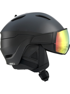 Горнолыжный шлем Salomon Driver+ Photo