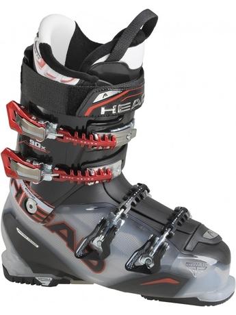 Горнолыжные ботинки Head Adapt Edge 90 X 13/14
