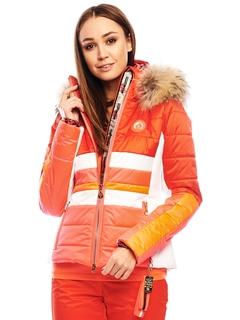 Куртка c мехом Sportalm Escape RR m.Kap+P