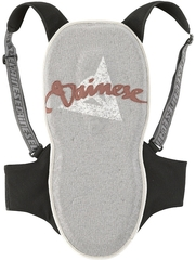 Защита спины Dainese Flip Air Back Pro 4 Gray