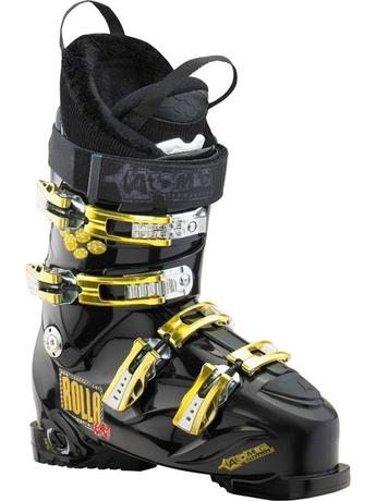 Горнолыжные ботинки Atomic Rolla 90