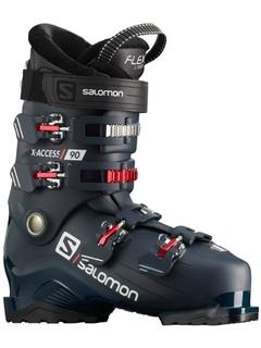 Горнолыжные ботинки Salomon X Access 90 (19/20)