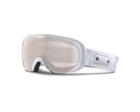 Маска Giro Field White Geo/ Rose Silver 30 (14/15)