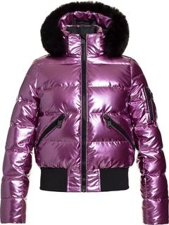 Куртка Goldbergh Aura Real Fur