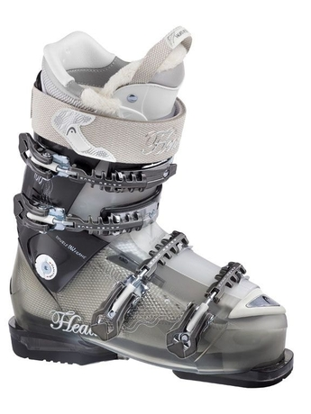Горнолыжные ботинки Head VECTOR 100 MYA HF 12/13