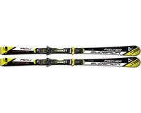 Горные лыжи Fischer RC4 Superior SC + крепления RC4 12 Powerrail (14/15)