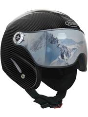 Горнолыжный шлем Osbe Proton SR Ski Carbon Look