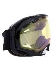 Маска Oakley Splice Jet Black W / H.I. Yellow