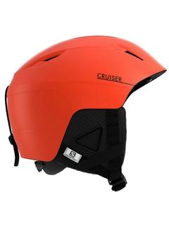 Горнолыжный шлем Salomon Cruiser 2+