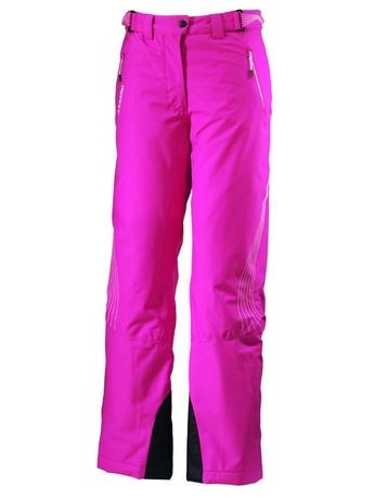 Горнолыжные брюки Schoffel Vana Pink
