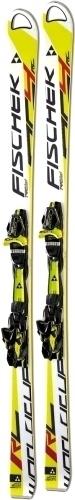 Горные лыжи Fischer RC4 Worldcup RC Pro + RC4 Z 13 Racetrack 13/14