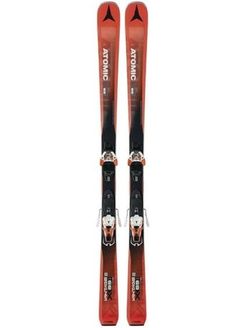 Горные лыжи Atomic Vantage X 83 CTI + крепления Warden 13 MNC DT 17/18