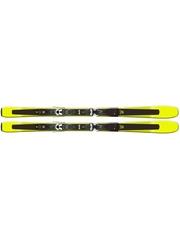 Горные лыжи Salomon XDR 79 CFR + Mercury 11 L (17/18)