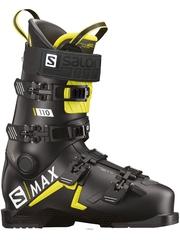 Горнолыжные ботинки Salomon S/Max 110 (18/19)