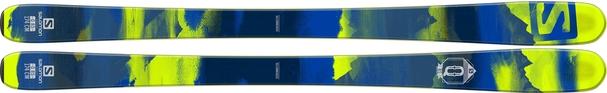 Горные лыжи Salomon Q-85 (15/16)