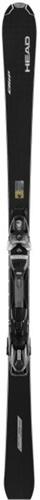 Горные лыжи Head Chip 71 SW PR Pro + крепления Power 14 D 10/11