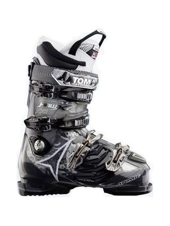 Горнолыжные ботинки Atomic H 100 10/11