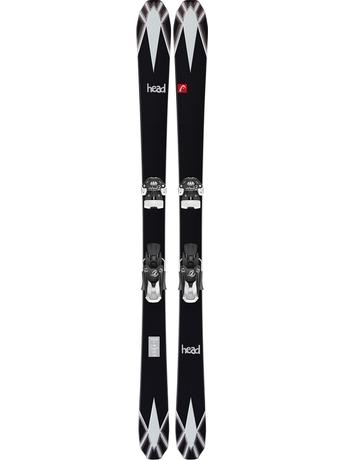 Горные лыжи Head Venturi 95 + AAATTACK 13 Wide BR97 14/15