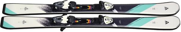 Горные лыжи Fischer XTR Koa 77 + крепления RS 10 (16/17)