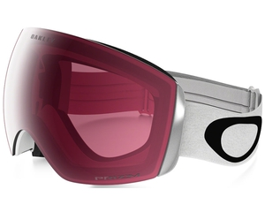 Маска Oakley Flight Deck Matte White / Prizm Rose