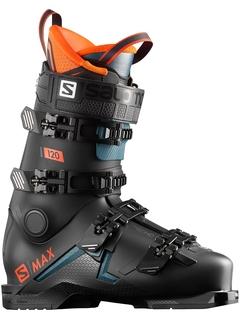 Горнолыжные ботинки Salomon S/Max 120 (18/19)