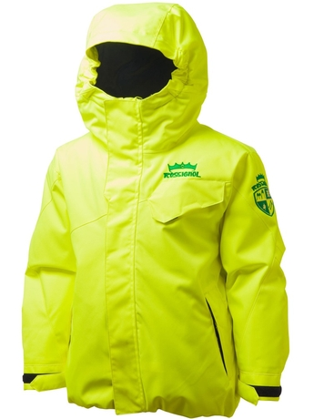 Детский костюм Rossignol ACTION куртка + брюки