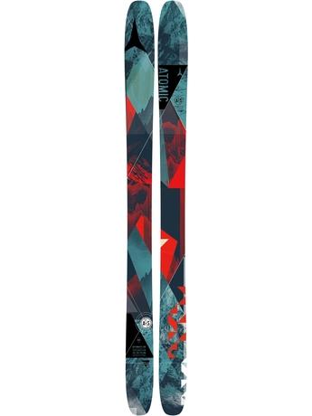 Горные лыжи Atomic Automatic 109 14/15