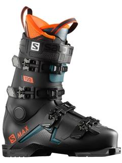 Горнолыжные ботинки Salomon S/Max 120 (19/20)