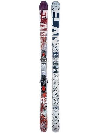 Горные лыжи Elan Code 07/08 07/08