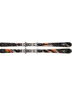Горные лыжи Salomon 24 Mustang (162) + крепления Z12 Speed (12/13)