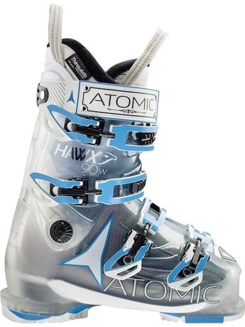 Горнолыжные ботинки Atomic Hawx 90 W 15/16