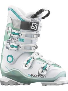 Горнолыжные ботинки Salomon X Pro 90 W (15/16)