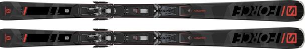 Горные лыжи Salomon S/Force 11 + крепления X 12 TL GW (19/20)