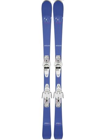Горные лыжи Stockli Axis Motion + крепления Lithium 10 15/16