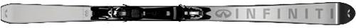 Горные лыжи с креплениями Volant Infinity 76 + Volant 12 AF VIP pla (11/12)