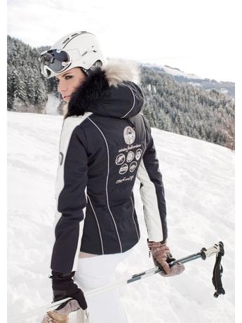 Куртка Sportalm Squaws Tilt m K+P Marine