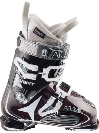 Горнолыжные ботинки Atomic Live Fit 80 W 14/15