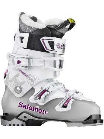 Горнолыжные ботинки Salomon Quest Access 70 W 11/12