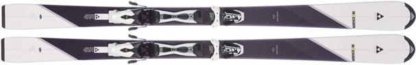 Горные лыжи Fischer Aspire + крепления RS10 (15/16)