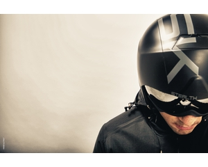Шлем Kask Stealth Matt