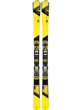 Горные лыжи Rossignol Experience 84 Ca + Axium 120 TPI2 14/15