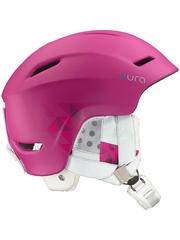 Горнолыжный шлем Salomon Aura Custom Air
