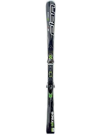 Горные лыжи Elan SL Fusion Pro + крепления ELD 11 Fusion Pro 07/08 07/08