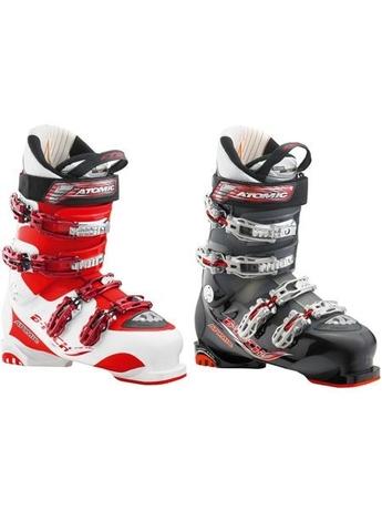 Горнолыжные ботинки Atomic B 90