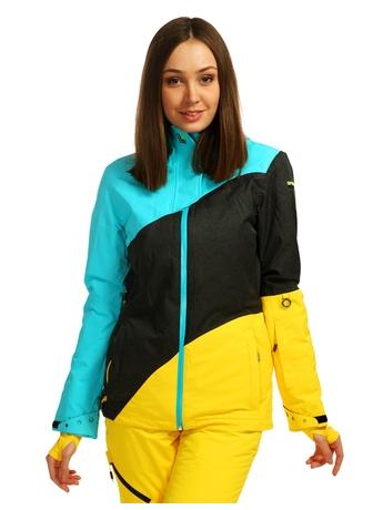 Куртка Icepeak Jenny