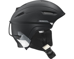 Шлем Salomon Ranger 4D