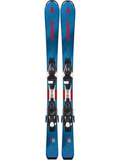 Горные лыжи Atomic Vantage JR 100-120 + крепления С 5
